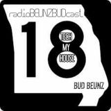 Bud Beunz - TechMyHouse-BUDcast#18 special (27.02.2017)