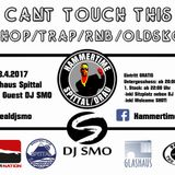 """HammerTime Spittal // """"Can't Touch This"""" - April 8th 2017  // Promo Mix"""