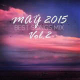 COLUMBUS BEST OF MAY 2015 MIX- VOL. TWO