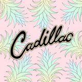 Cadillac Radio Show 18 - Mark Hume (01/10/15)