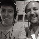 Live Friends Lounge (Medellín, Co.) - PINO B2B Jhonny Lp