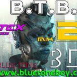B.T.B. ~ Vortex Frequencies Mix 21 * Techno - Progressive & House *
