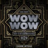 Partyraiser @ Q-dance Presents: WOW WOW 2018 (2018-12-31)