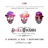 ARJW - SkullKandi Mix 2016 [Floritas]