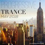 Progressive Trance MAY 2018