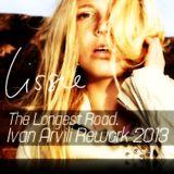 ivan arvili ft lissie - The Longest Road  2013