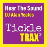 DJ Alan Yeates - Hear The Sound - Tech House Set - August 2018
