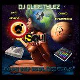 DJ GlibStylez - Boom Bap Soul Mix Vol.3
