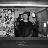 Sketchbook Radio w/ Chris P Cuts - 22nd April 2015