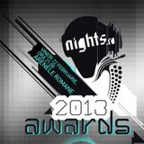 Doc Martin @ Nights.ro Awards 2011 - 05-02-2011
