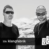 Soundwall Podcast #339: KlangfabriK