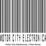 Mike Falvey - 'MCE Radio 005 - 17th October' - DJ Mix