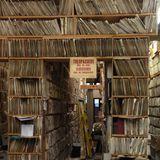 "Duvet Rustling Jazz - 45 Special. Just jazz on 7"" vinyl. Nothing else. AlanMcK on Back2BackFM."