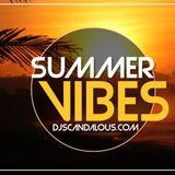 Summer Vibes 2017  (Reggaeton,Bachata,trap latino)