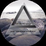 zetqa - hello strange podcast #241