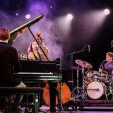 Tumult.fm - Gent Jazz 2017 13/07 - LABtrio,  Yves Peeters Gumbo, Kleptomatics en Omer Avital
