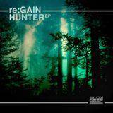 03 - re:GAIN - Hunter (Alessandro Borsari Remix) (Hunter EP - SDR018 - Out 16th April 2014)