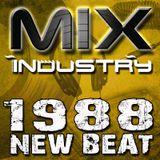► Retro NEW BEAT 1988 pt.2 ► mix by ARSONIC