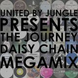 UNITED BY JUNGLE presents: The Journey - Daisychain Megamix