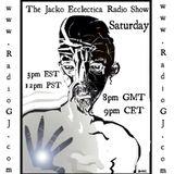 Jacko Ecclectica Radio Show EP37 Thirty Something www.RadioGJ.com