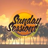DJ KENSHO - SUNDAY SESSIONS - VOLUME 1 - ART BEACH CLUB - KOH LIPE THAILAND -