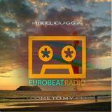 MiKel & CuGGa-Eurobeatradio LIVE 16.06.18