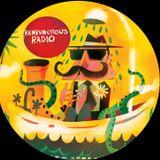 Rambunctious Radio's Sunburnt Sojourn