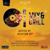MIX AND GRILL SUNDAYS 5TH AUGUST SET 1