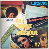 LIKWID / De La Bonne Musique RadioShow #7, 06 Janvier 2017