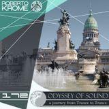 Roberto Krome - Odyssey Of Sound 172
