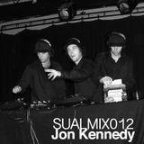 SUALMIX012 - Jon Kennedy