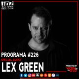IN 2THE ROOM RADIO #226 LEX GREEN