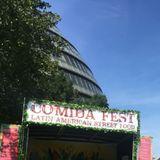 Chicha Morada @ Comida Fest  11/08/18 Part 1/2