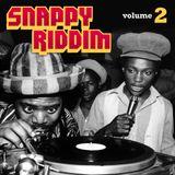 Snappy Riddim • volume 2