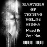 Masters Of Techno Vol.54 Side-A