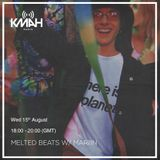 Melted Beats August 2018_extract
