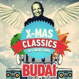 DJ Budai Live @ X-Mas Classics All Night Long 2011.12.25. Cinema Hall part1