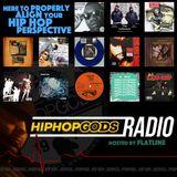 HipHopGods Radio - edition 370