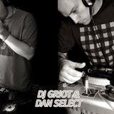 DJ Griot & Dan Select (live rec. 9.06 @ Lichtblick)