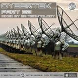Cybertek pt.22 mixed by ZR TECHNOLOGY