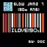 The Music Room's  Slow Jamz 7 (90s RnB) - By: DOC (05.03.14)