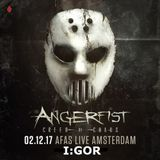 Angerfist - Creed Of Chaos   I:Gor