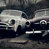 Old and Gray