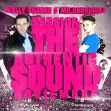Sesion The Authentic Sounds Noviembre 2014 (Dj Wally Suarez & Ismael Rodriguez)