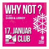 O-Dee & LeeRoy - Why Not ?