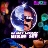 Mixed Set #316 [Nu-Disco and House Music]