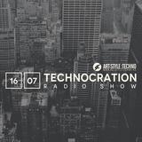 Technocration Radio Show - MONOCRAFT