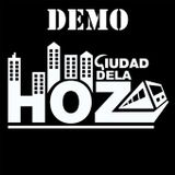 Demo de Ciudad de la Hoz Una Voz Contracultural