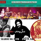 Higher Reasoning Reggae Time 5th Saturday Live  Reggae Special 4.30.17