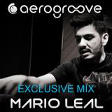 Mario Leal - April Promo [www.aero-groove.com]